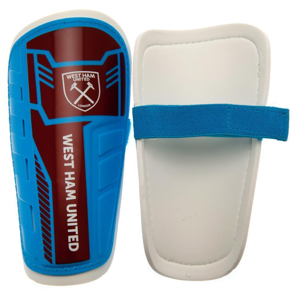 West Ham United F.C. Säärisuojat Kids