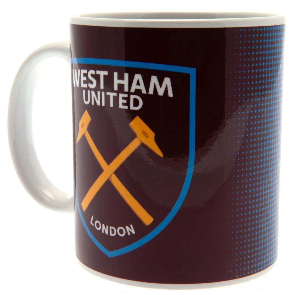 West Ham United F.C. Muki HT