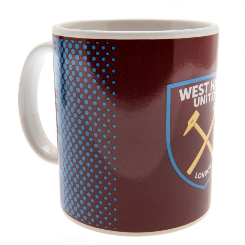 West Ham United F.C. Muki FD