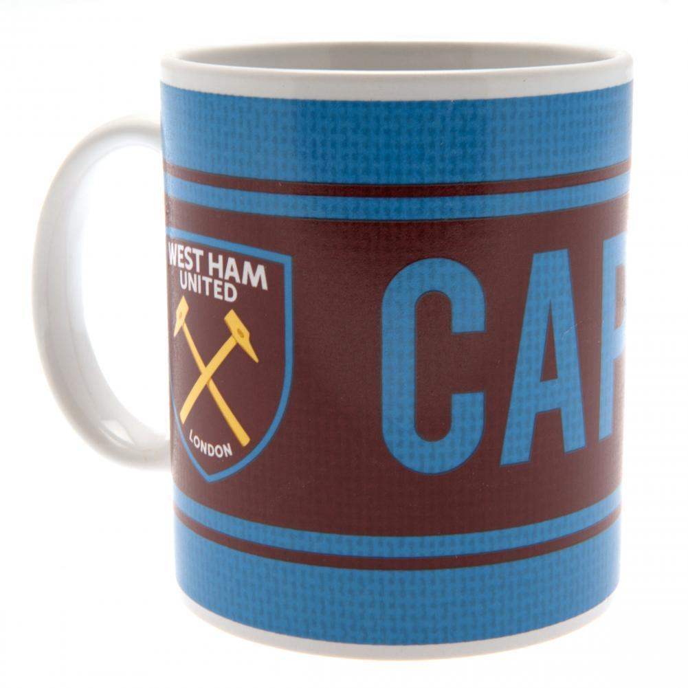 West Ham United F.C. Muki CP