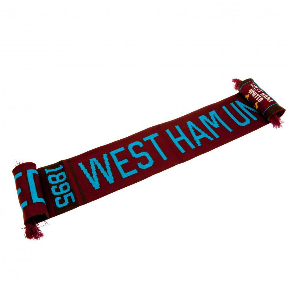 West Ham United F.C. Huivi NR