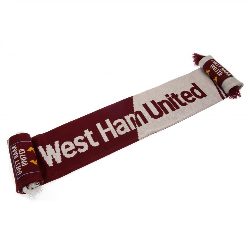 West Ham United F.C. Huivi VT
