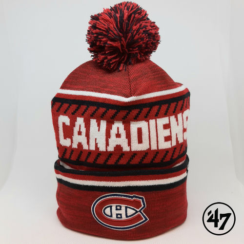 Montreal Canadiens -pipo, 47 Brand