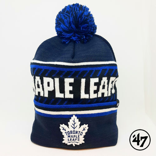 Toronto Maple Leafs -pipo, 47 Brand
