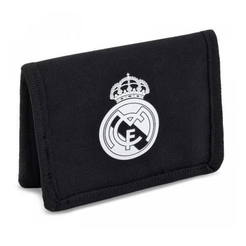 Real Madrid F.C. Nylon Lompakko BK