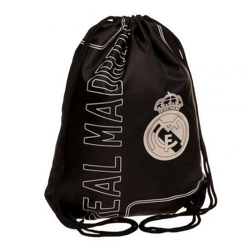 Real Madrid F.C. Gym Laukku BK