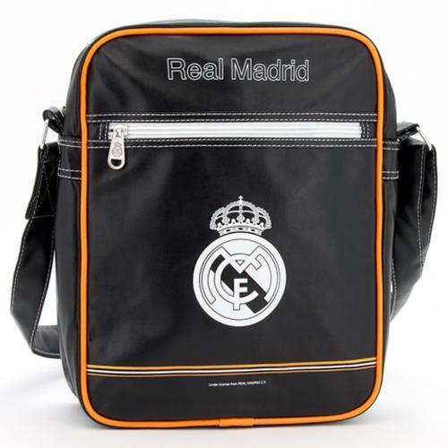Real Madrid F.C. Olkalaukku