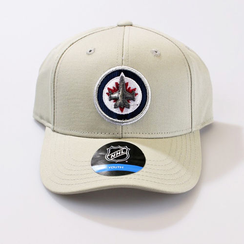 Winnipeg Jets Keps, Youth