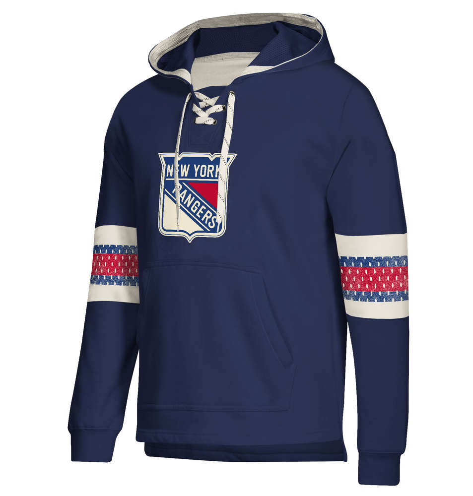 best website e266c 315c9 New York Rangers Hoodie, Adidas