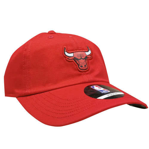 Chicago Bulls -lippis, Youth