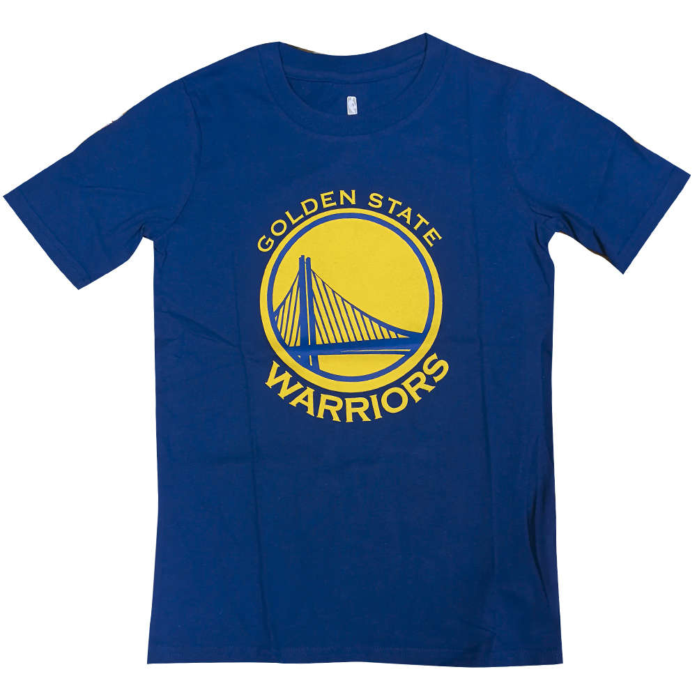 Golden State Warriors t-shirt, Youth