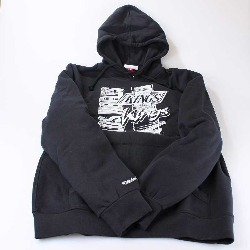 Los Angeles Kings Retro Hoodie