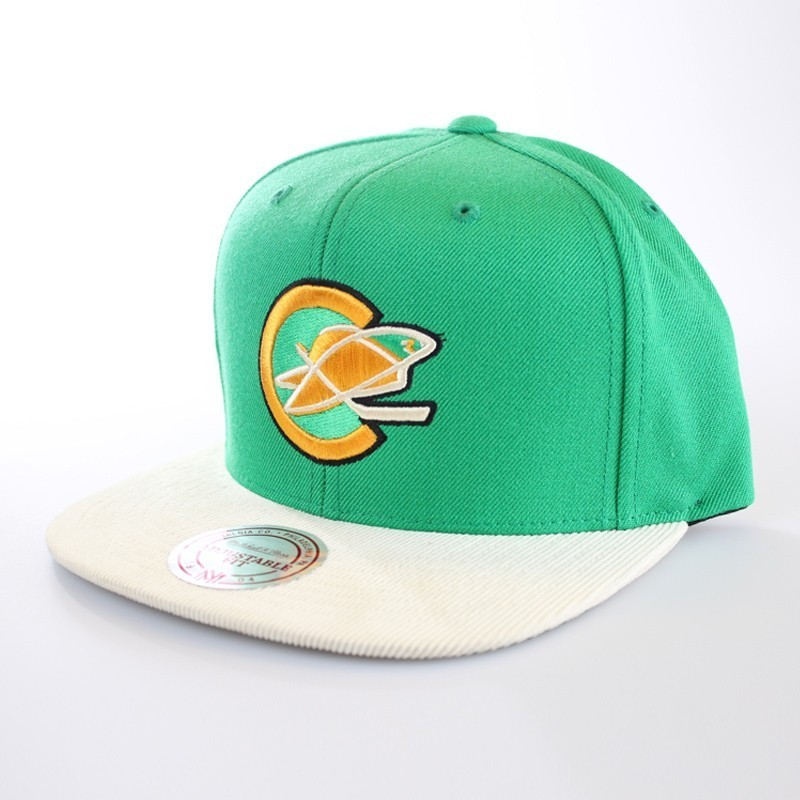 California Golden Seals Snapback VU12Z