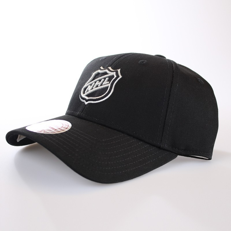 NHL Logo Curved EU1053