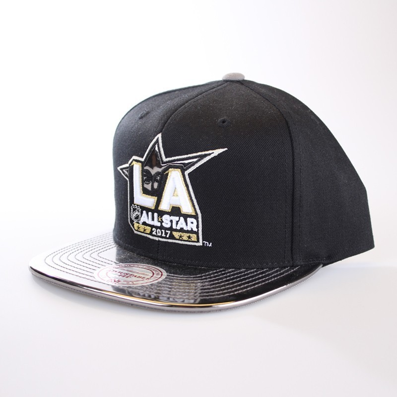 LA All-Star Snapback 463VZ