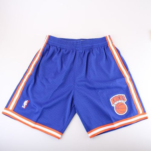 New York Knicks Swingman Shorts
