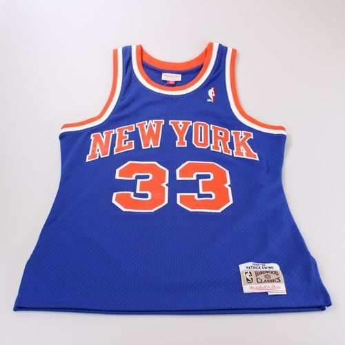 New York Knicks Swingman Jersey