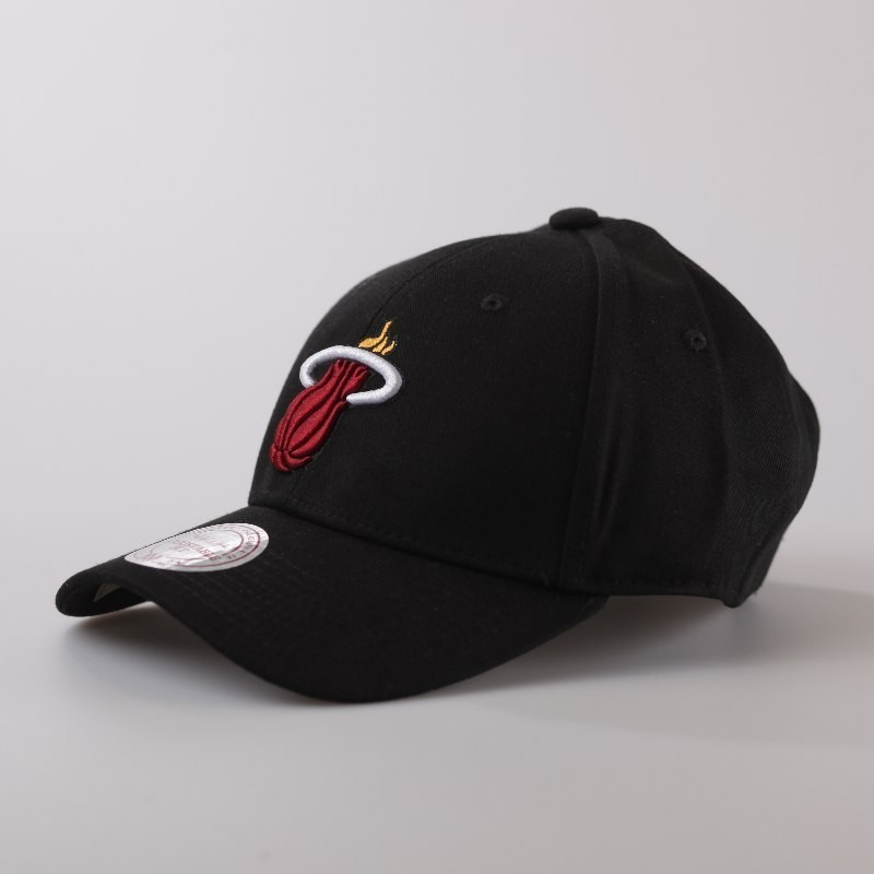 Miami Heat Curved EU1053