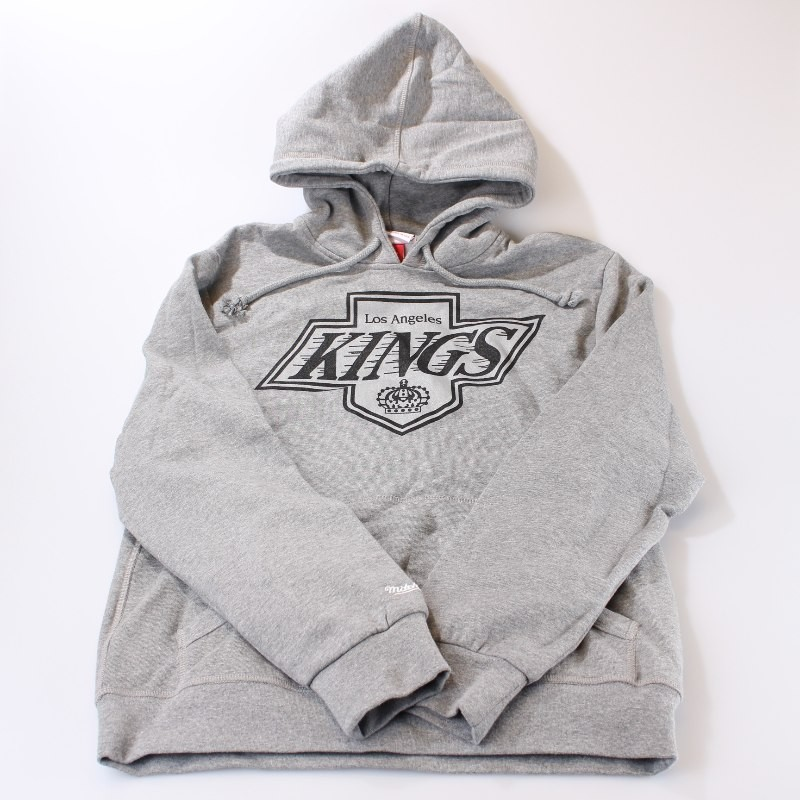 Los Angeles Kings Logo Hoodie