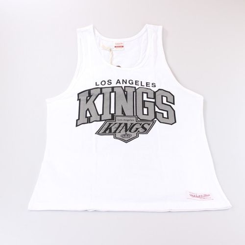 Los Angeles Kings Team Arch Tank Top