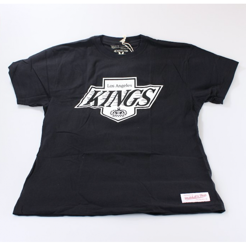 Los Angeles Kings Traditional Logo T-Shirt