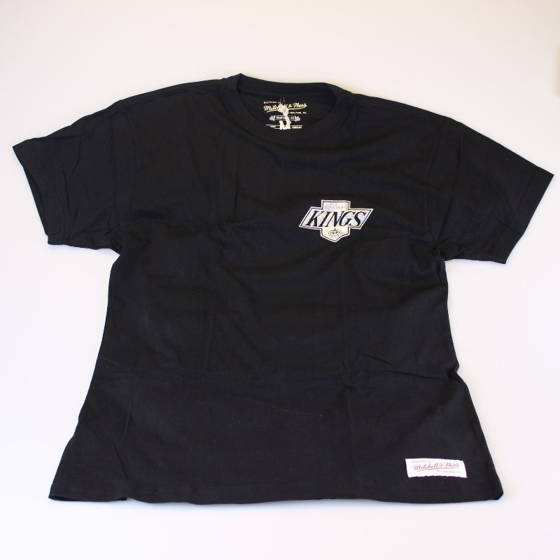 Los Angeles Kings Wrist Shot T-Shirt