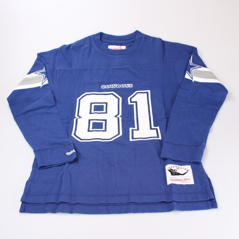 Dallas Cowboys Longsleeve