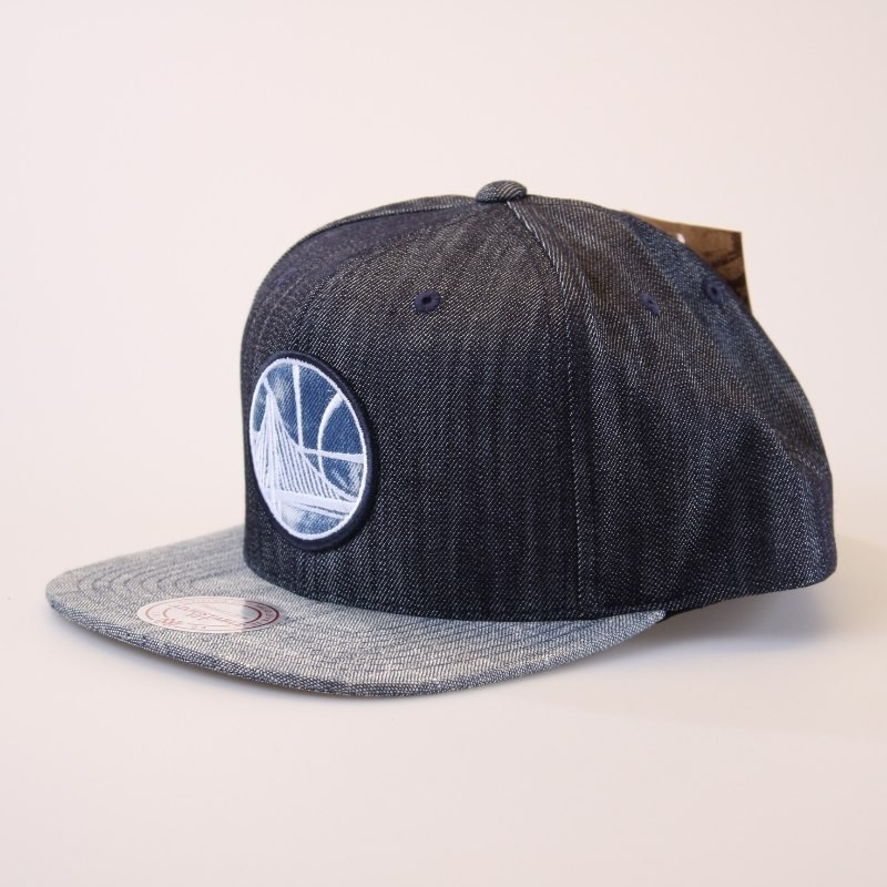 Golden State Warriors Snapback VR147Z