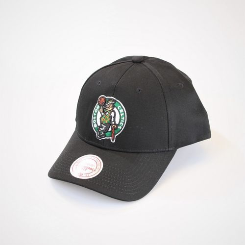 Boston Celtics Curved INTL154
