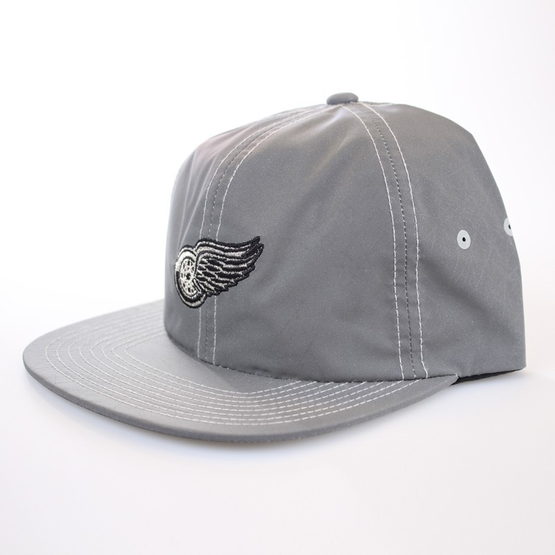 Detroit Red Wings Strapback 018VZ