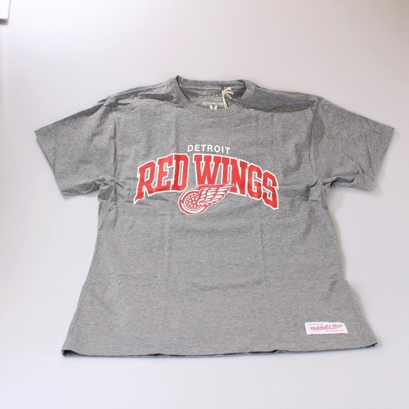 Detroit Red Wings Team Arch T-Shirt