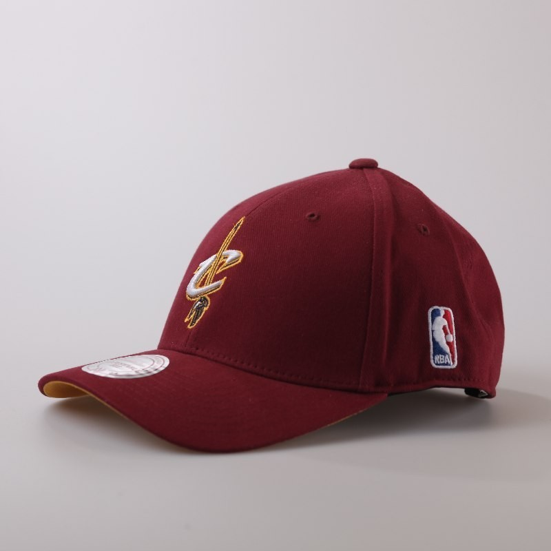 Cleveland Cavaliers Curved QC97Z