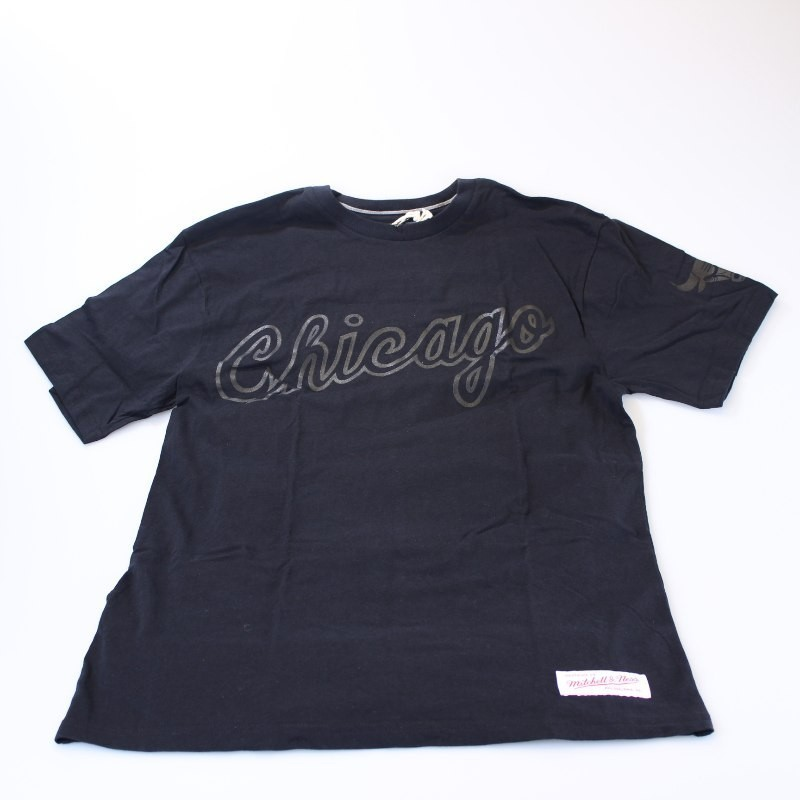 Chicago Bulls Bank Shot T-Shirt