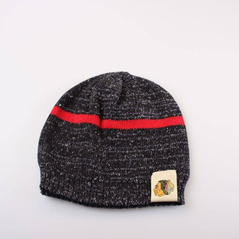 Chicago Blackhawks Beanie KW30Z