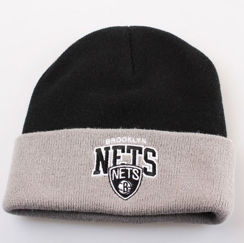 Brooklyn Nets Beanie EU349