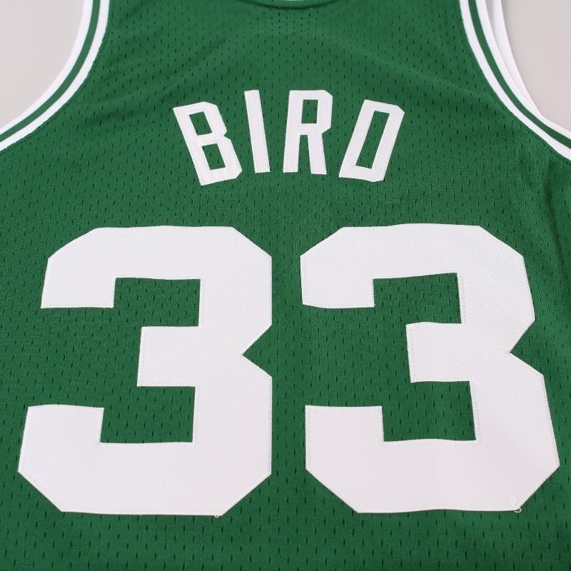 the latest 409ce 7ead1 Boston Celtics Swingman Jersey