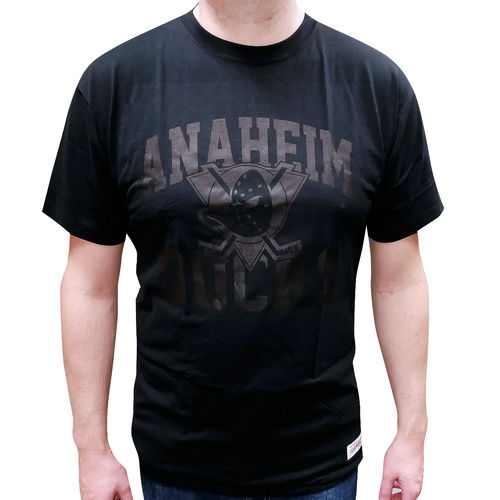 Anaheim Ducks Team Arch T-Shirt