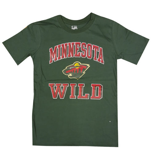Minnesota Wild t-paita, Youth