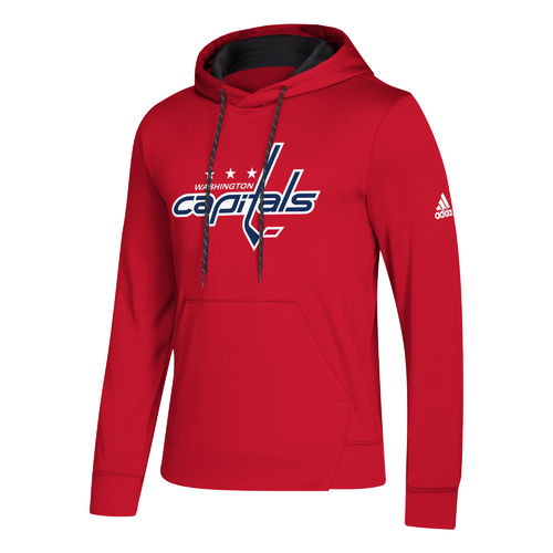 Washington Capitals -huppari, Adidas