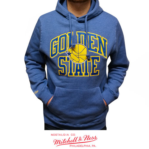 Golden State Warriors -huppari, Mitchell & Ness
