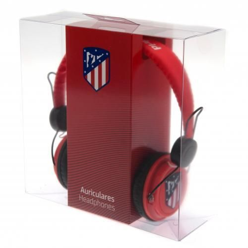 Atletico Madrid F.C. Kuulokkeet