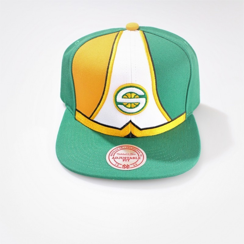 Seattle Supersonics Snapback