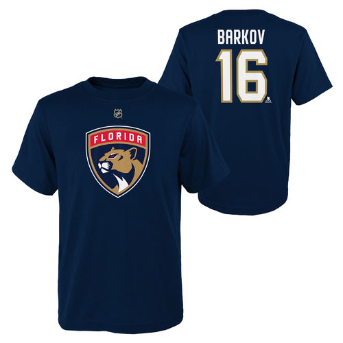 Florida Panthers t-shirt Barkov, Youth