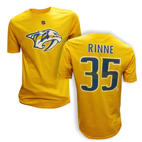 Nashville Predators t-paita Rinne, Youth