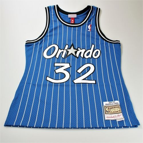 Orlando Magic Swingman Jersey