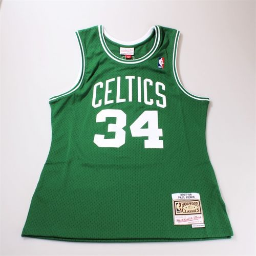 Boston Celtics Swingman Jersey