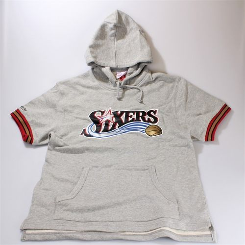 Philadelphia 76ers French Terry Hoodie