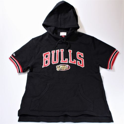 Chicago Bulls French Terry Hoodie