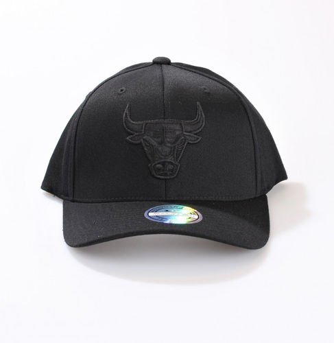 Chicago Bulls Curved 110