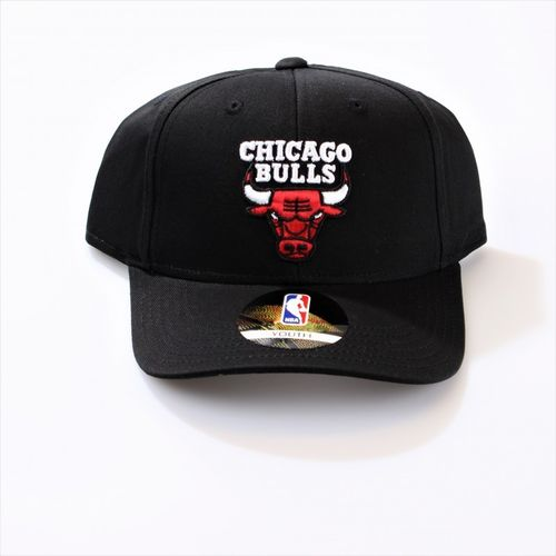 Chicago Bulls Curved snap, Youth